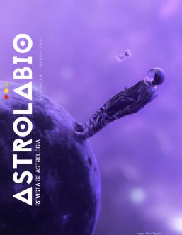 4ª edição revista astrolábio astrologia