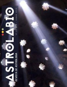 5ª edição Astrolábio Revista de Astrologia